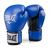 Everlast Rodney - Guantes de Boxeo, Color Azul, Talla 10oz