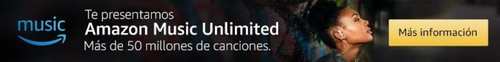 Music Unlimited Amazon